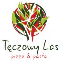 Tęczowy_Las_Logo